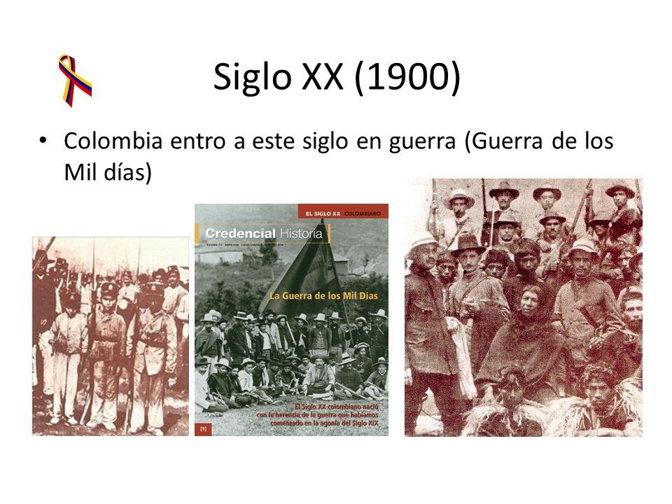 1900 siglo