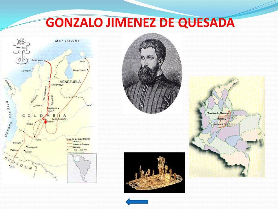 ¿Cómo se administro el territorio Colombiano durante la Colonia.