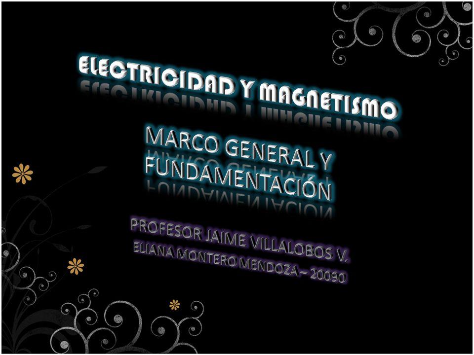 1.Introducción: Variedades de la Materia 2. Campo eléctrico 3.