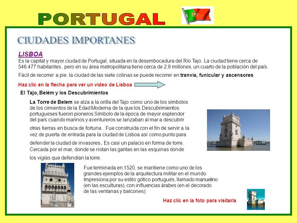 La Torre de Belem se alza a la orilla del Tajo como uno de los símbolos de los cimientos de la Edad Moderna de la que los Descubrimientos portugueses