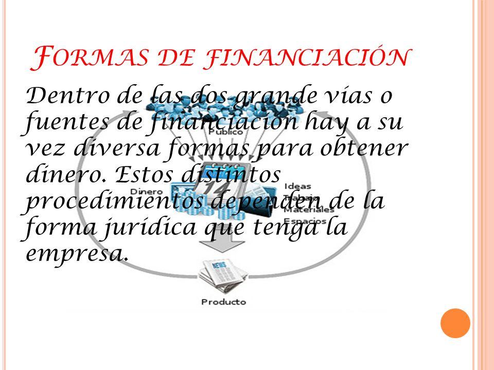Los FCR ( fondos de capital de riesgos ) son empresas que sirven intermediarios que buscan nuevos retornos sobre la inversión y nuevas empresas innovadoras que buscan financiación.