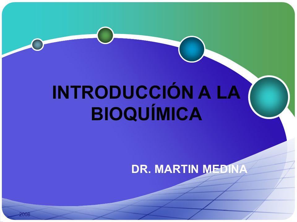 BIOQUIMICA Puede definirse; Ciencia que estudia las bases químicas de la vida (del griego bios ; vida) La célula constituye la unidad estructural de los sistemas vivos