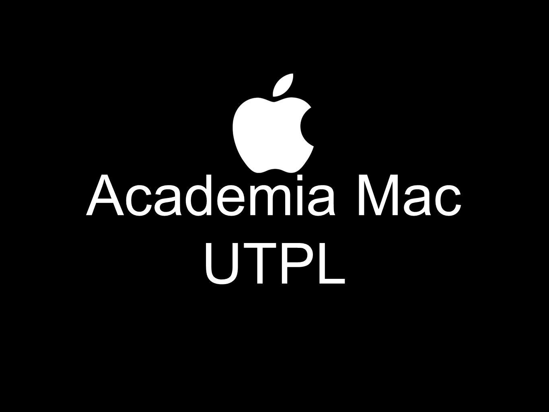 ¡Bienvenidos al Curso de Mac OS X Server v 10.4!