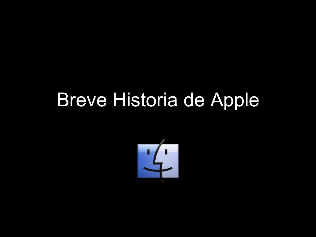 Los Fundadores Steve Jobs Steve Wozniak