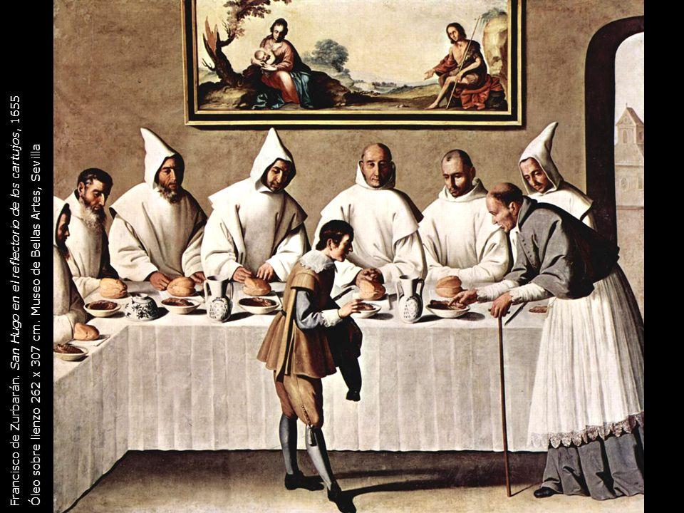 Philippe de Champaigne (1602-1674), Ex Voto, 1662. Óleo 164.8 x 228.9 cm. Museo del Louvre, París. Gian Lorenzo Bernini, 1598-1680 Ludovica Albertoni,