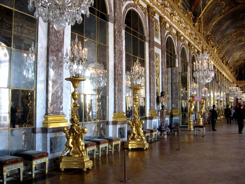 El arte de la Monarquía absoluta