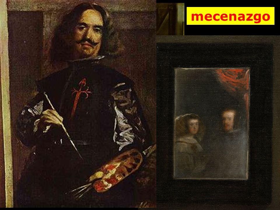 Felipe IV de castaño y plata, 1631-36 Óleo sobre lienzo 199 x 113 cm National Gallery, Londres Felipe IV a caballo, 1634 Óleo sobre lienzo 301 x 314 c