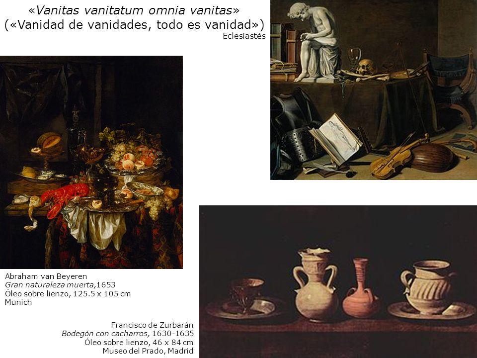Willem Heda, Haarlem 1594-1680 Bodegón con vaso de plata y reloj, 1633 Óleo sobre tabla, Museo del Prado, Madrid mercado La imagen de la naturaleza de