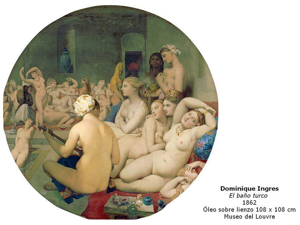 Edouard Manet, 1832 – 1883.Almuerzo sobre la hierba, 1863.