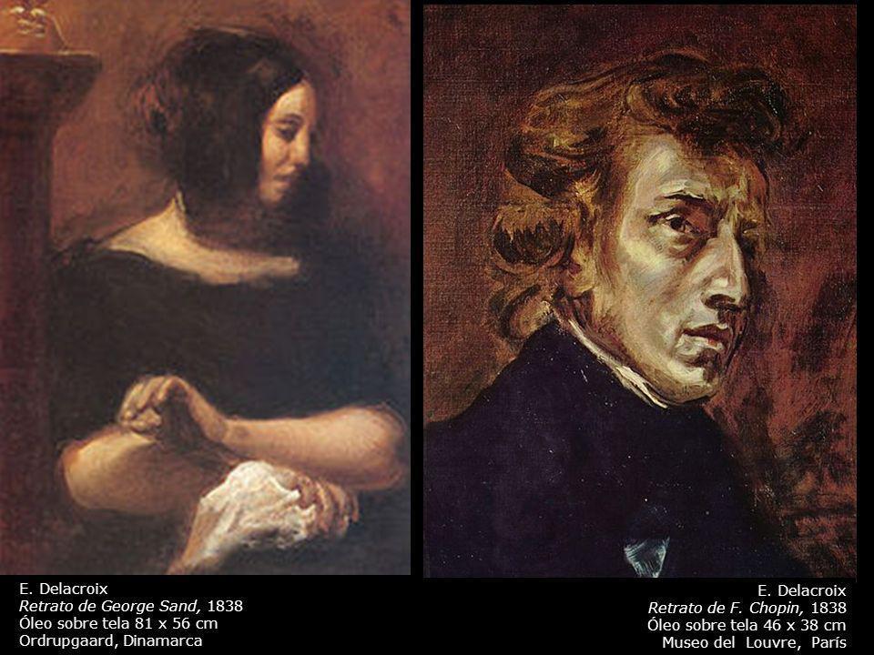 Frédéric Chopin 1810-1849 Berlín 1824-1831 Iglesia de Friedrichswerder El romanticismo no se define, se siente.