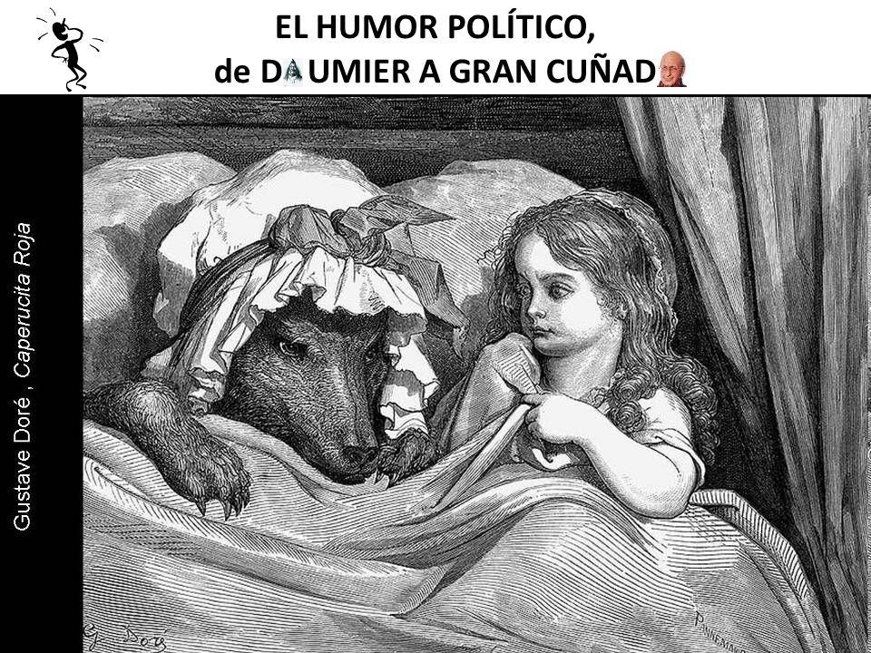 Honoré Daumier (1808-1879) por Nadar La misión de la caricatura es presentar pruebas, investigar lo ridículo y hacer justicia Charles Philipon