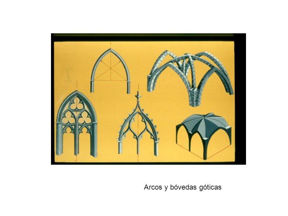 Catedral de Amiens. Interior