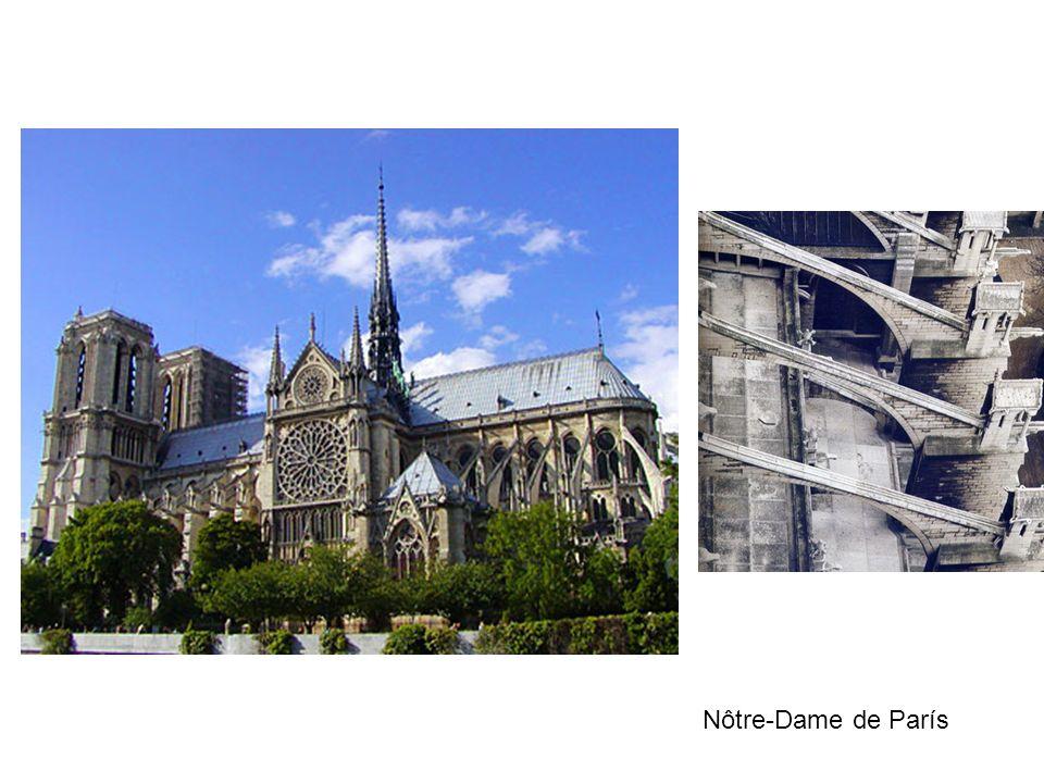 Nôtre-Dame de París