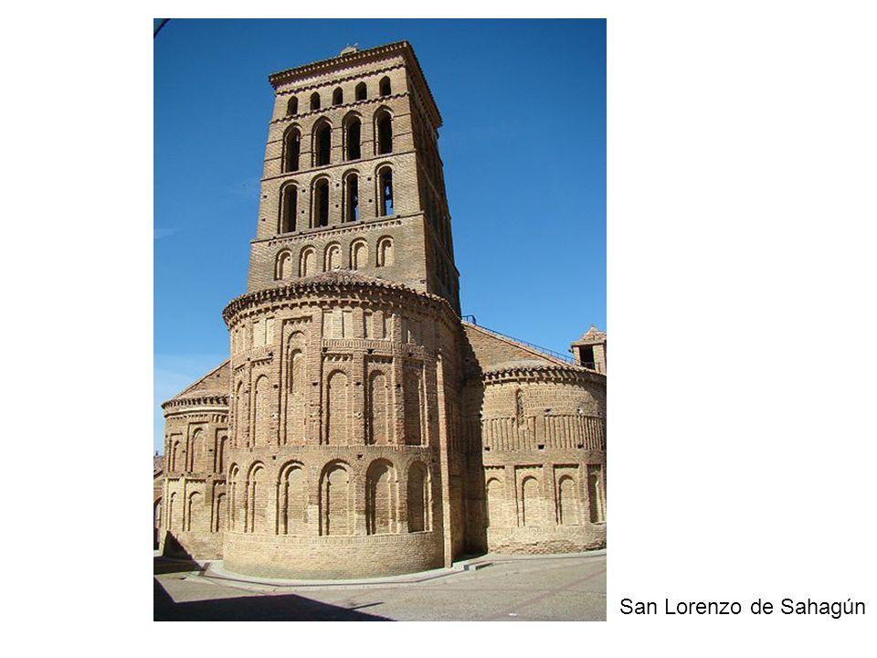 San Lorenzo de Sahagún