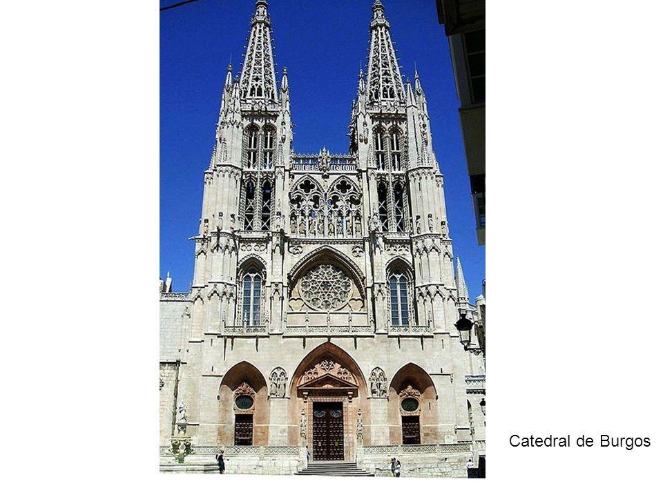 Cartuja de Miraflores. Burgos