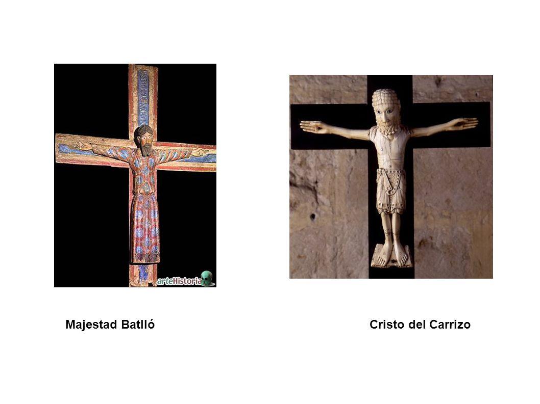 Majestad Batlló Cristo del Carrizo