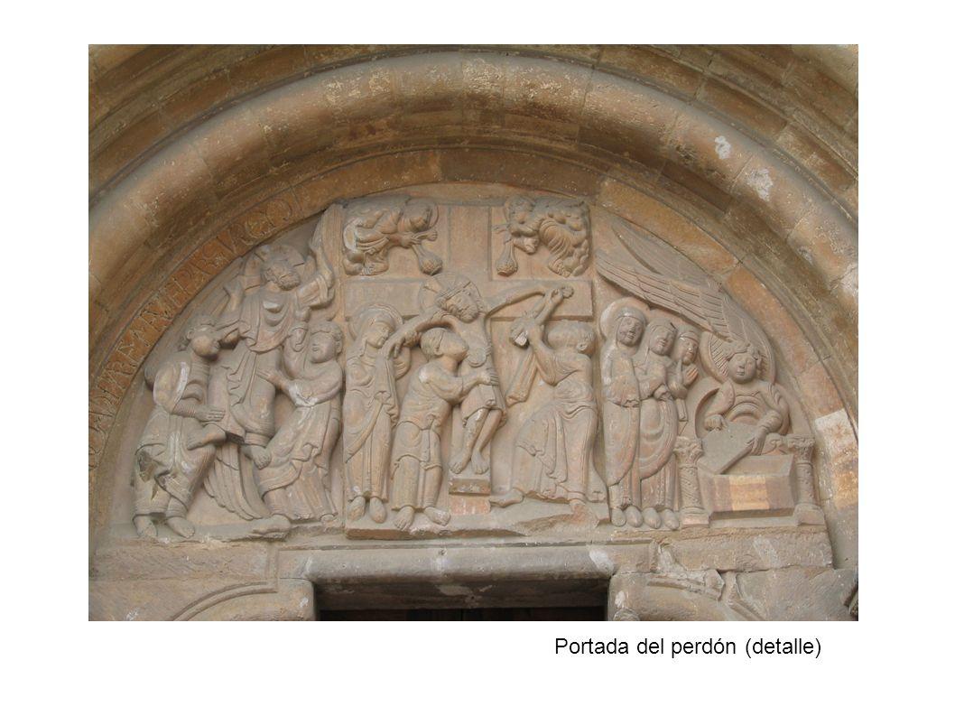 Sta. María la Real de Sangüesa