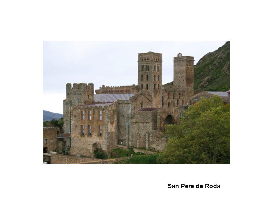 San Pere de Roda