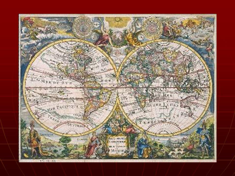 Actividad 1) Explica las características de las rutas portuguesas y españolas para llegar a Oriente, y el resultado de ambas.
