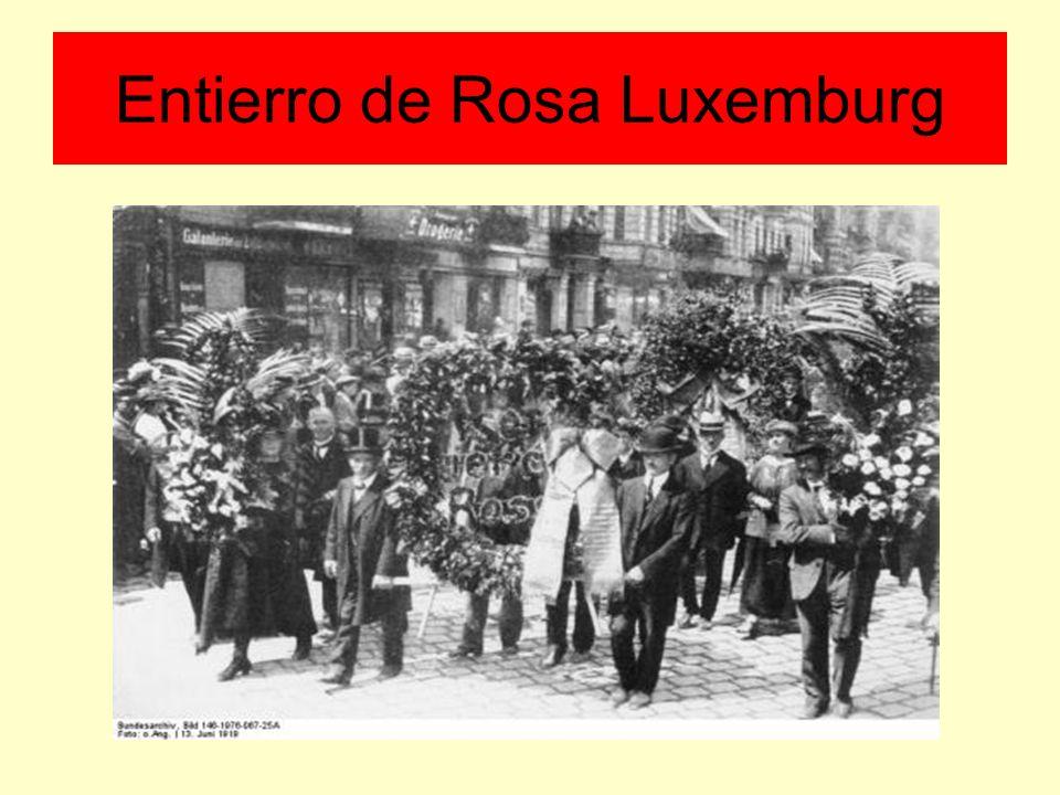 Los inicios del nazismo El Partido obrero alemán se funda en Munich en 1919.