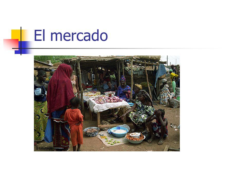 El mercado