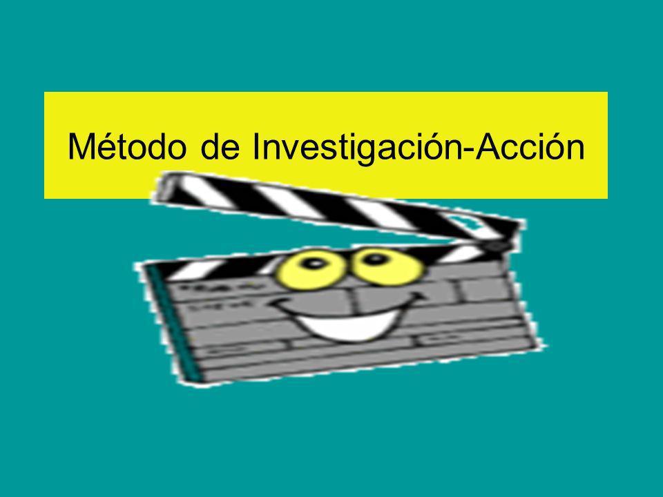 Método de Investigación-Acción