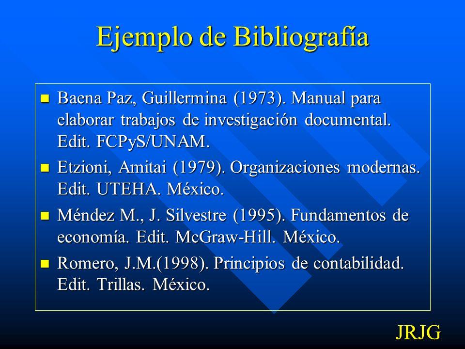 9. BIBLIOGRAFIA PRELIMINAR Lista de obras consultadas previamente y que han servido para fundamentar el planteamiento del problema, marco teórico e hi