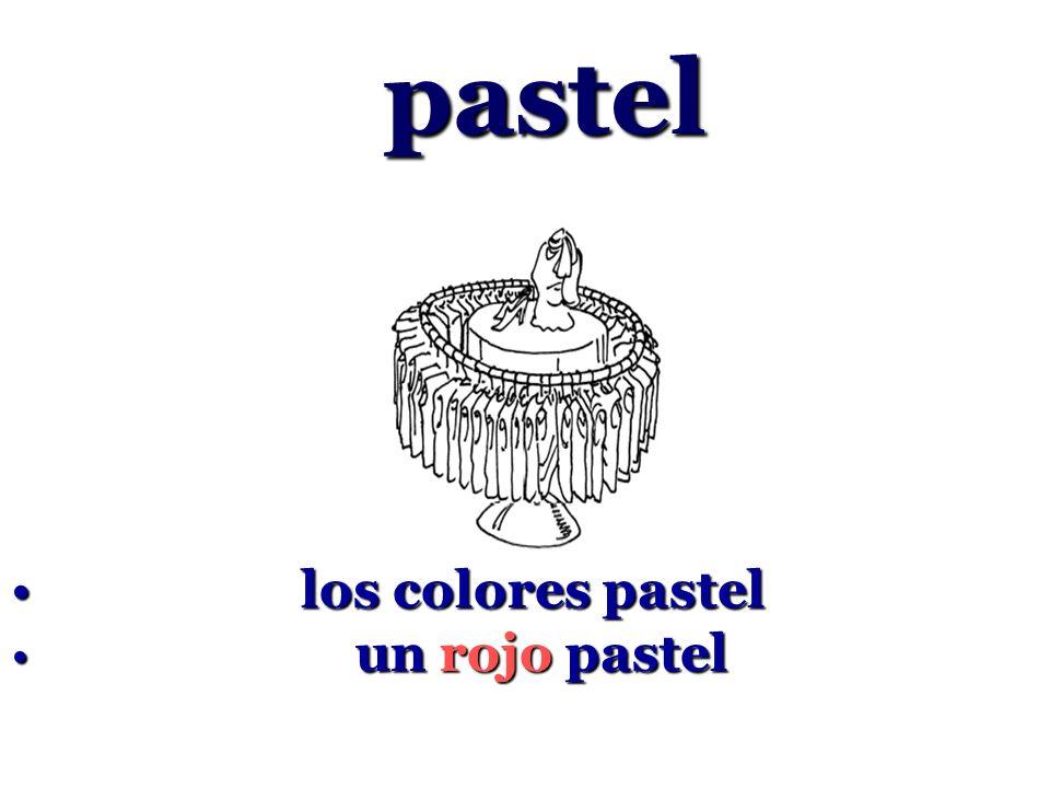 pastel pastel los colores pastel los colores pastel un rojo pastel un rojo pastel