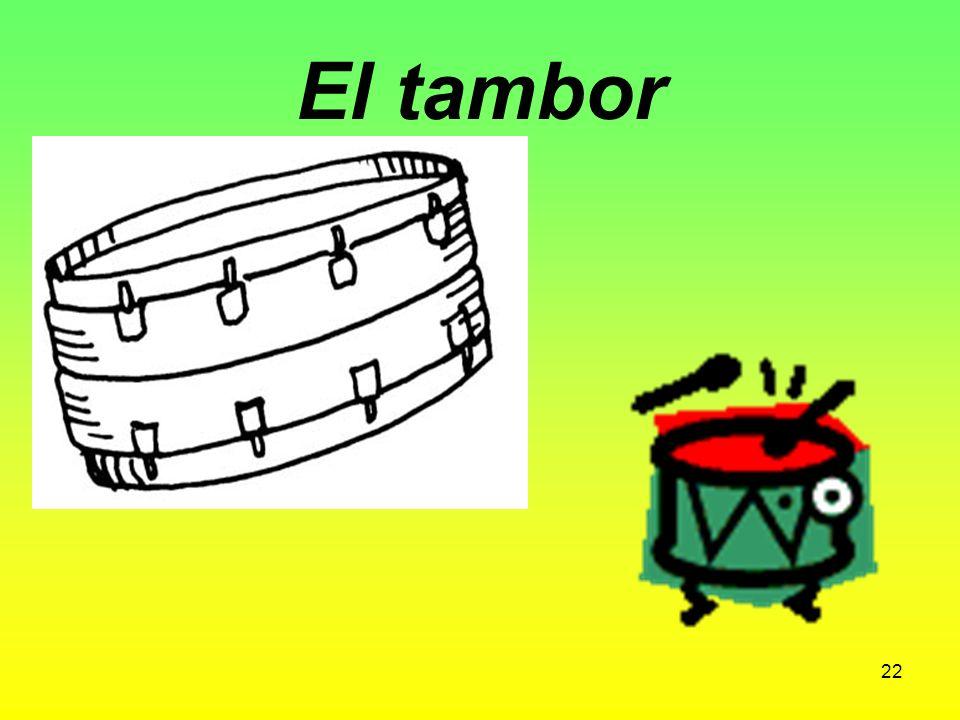 El ritmo The rhythm of a heart 21