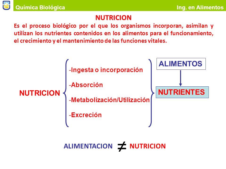 VITAMINA E o tocoferol Química BiológicaIng. en Alimentos