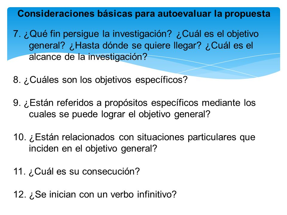 13.¿Cuál es la importancia del tema o problema objeto de estudio.