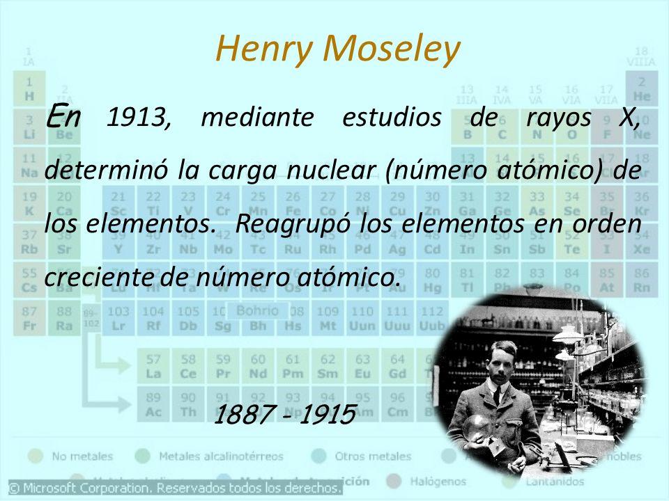 Tras el descubrimiento de estos tres elementos (Sc, Ga, Ge) entre 1874 y 1885, que demostraron la gran exactitud de las predicciones de Mendeleev, su