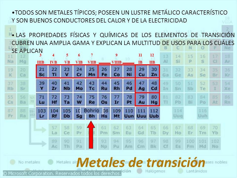 Metales alcalinotérreos Se les llama alcalinotérreos a causa del aspecto térreo de sus óxidos. Sus densidades son bajas, pero son algo mas elevadas qu