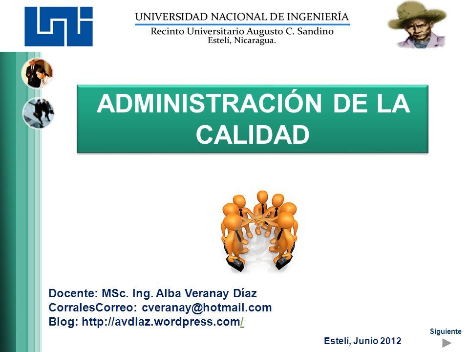 Docente: MSc. Ing. Alba Veranay Díaz CorralesCorreo: cveranay@hotmail.com Blog: http://avdiaz.wordpress.com// Asignatura Básica III Semestre Estelí, J