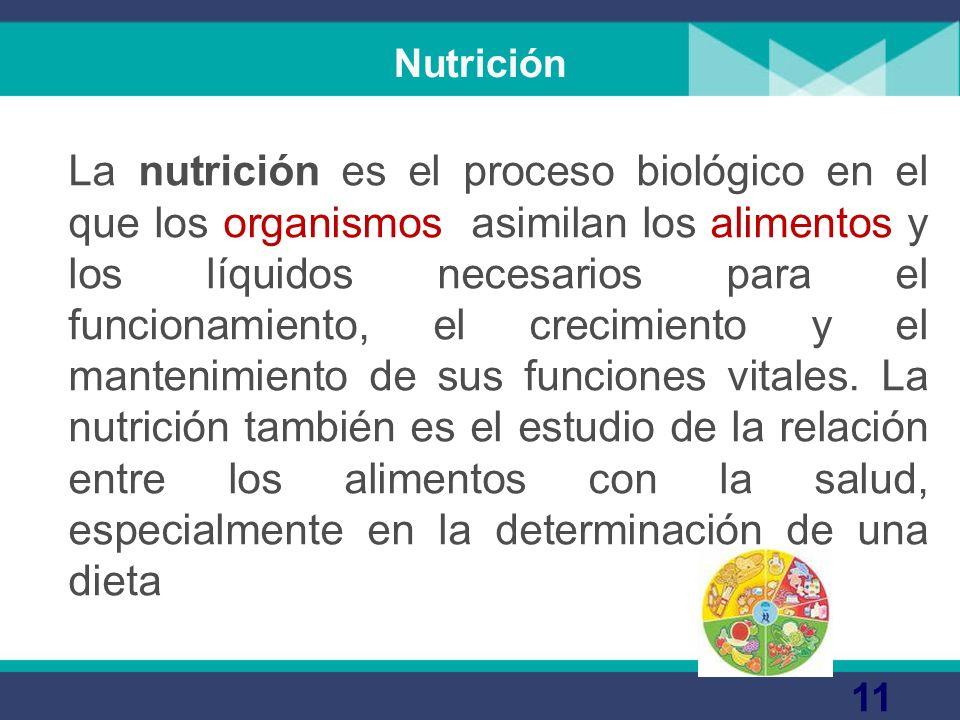 Valor biológico de los Alimentos I Unidad: Nutrición Nutrición. Importancia del Contenido Nutricional de los Alimentos Digestibilidad