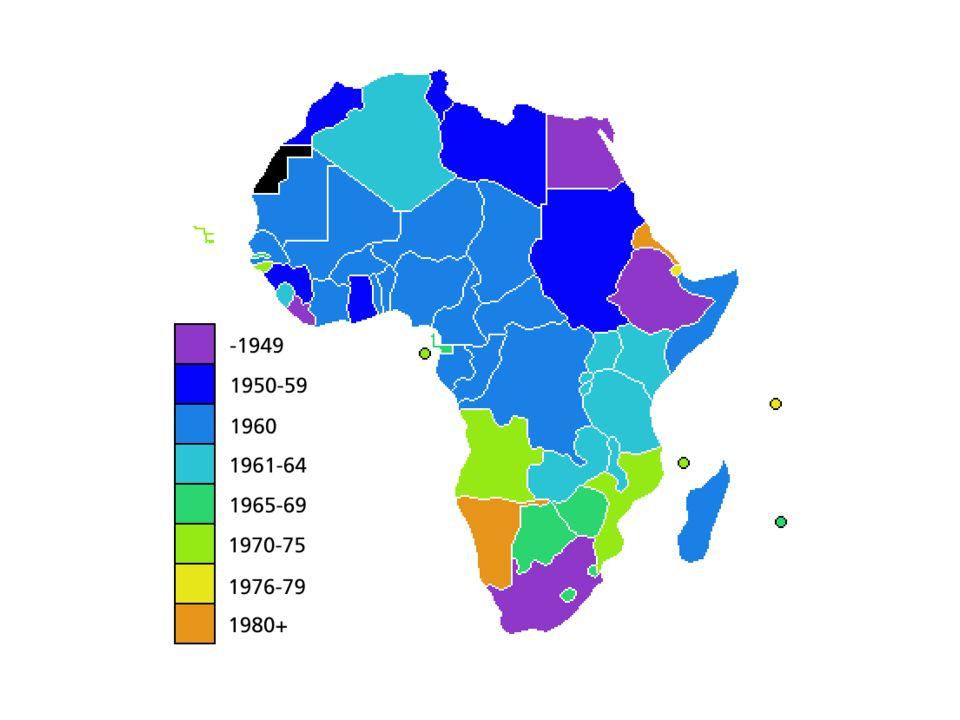 1960 - Por la resolución 1514 de la ONU se incluye al Pueblo Saharaui, entre los pueblos colonizados, con derecho a su autodeterminación y su independencia.