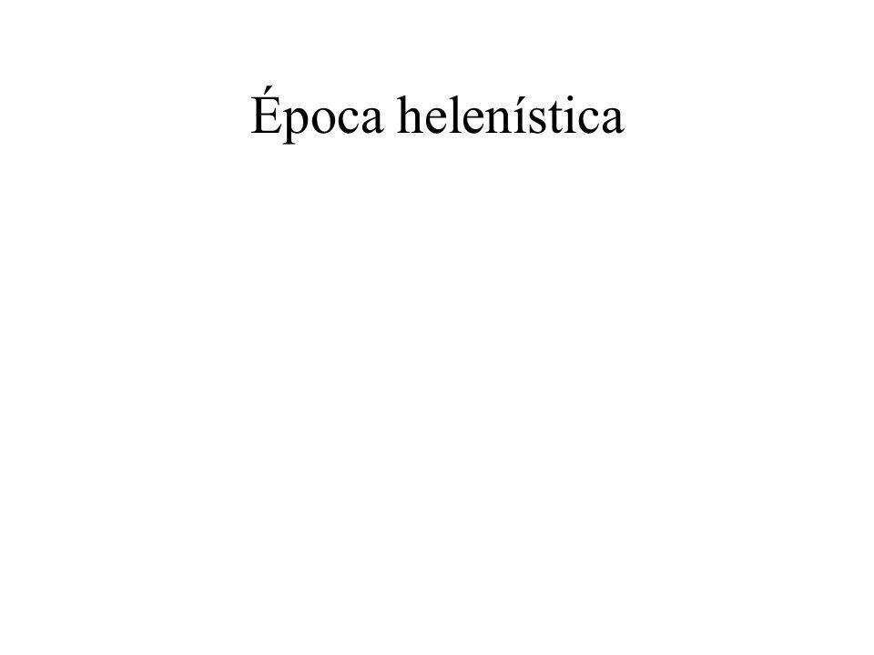 Época helenística