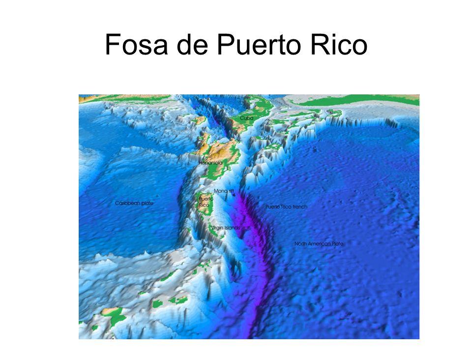Fosa de Puerto Rico