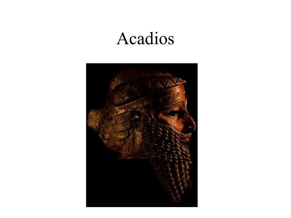 Acadios