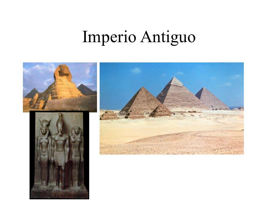 Imperio Antiguo
