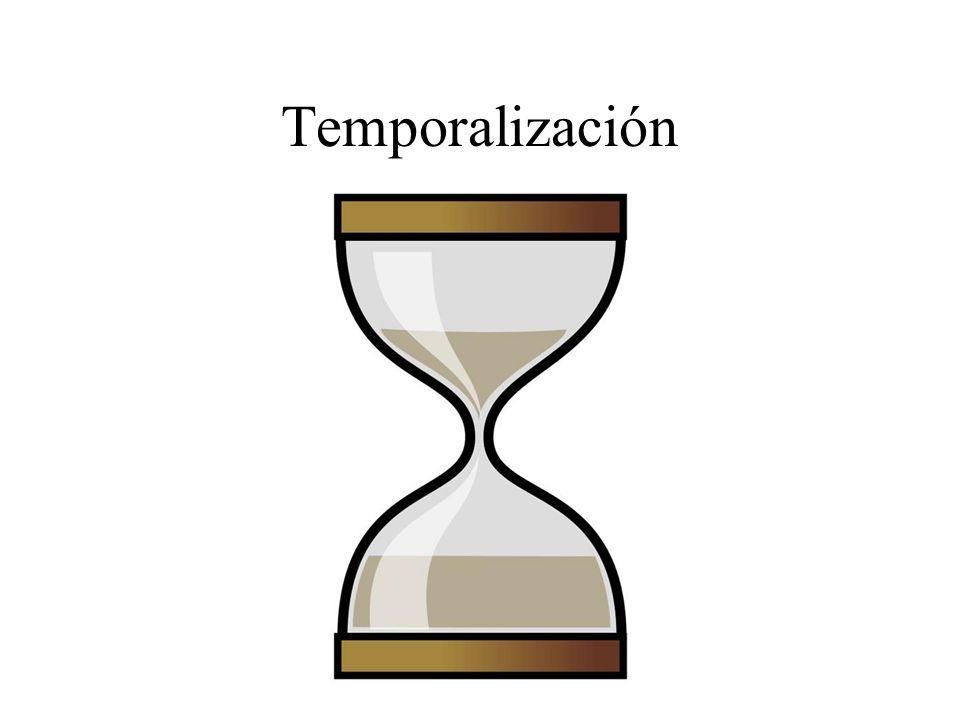 Temporalización EpC Primer trimestre: 12 semanas Segundo trimestre: 12 semanas Tercer trimestre: 8 semanas ( sin contar festivos ni puentes)