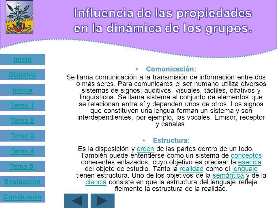 Interacción:Interacción: Es una acción que se ejerce de forma reciproca entre dos o mas sujetos o fuerzas de funciones. Metas: Metas: Las metas indivi