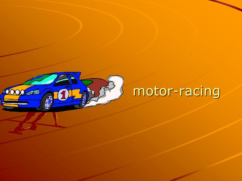 motor-racing