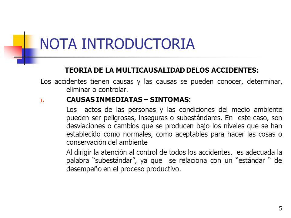6 NOTA INTRODUCTORIA 1.1.