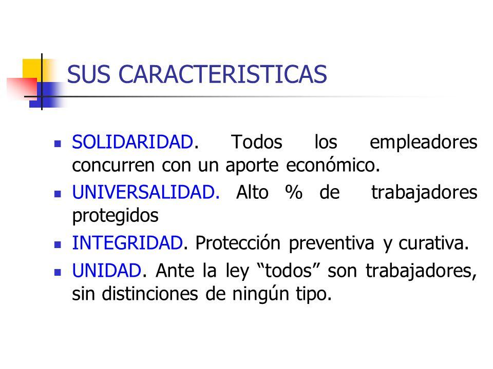 PERSONAS PROTEGIDAS Trabajadores por cuenta ajena, entendiéndose por estos aquellos regidos por el Código del Trabajo.