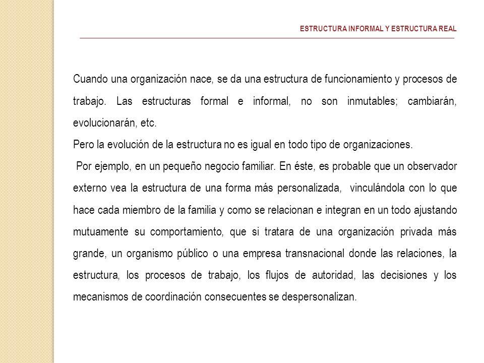 PROCESO DE ORGANIZACIÓN DEL TRABAJO Cualquiera sea la óptica, la organización del trabajo comprende o se encarga de: LA ESTRUCTURA LOS PROCEDIMIENTOS Y LOS SISTEMAS DE TRABAJO, LOS RECURSOS NECESARIOS PARA REALIZARLO, INCLUYENDO EL PERSONAL EN ARAS DE LOGRAR METAS Y OBJETIVOS PARA PRESTAR LOS FINES DE LA ORGANIZACIÓN.