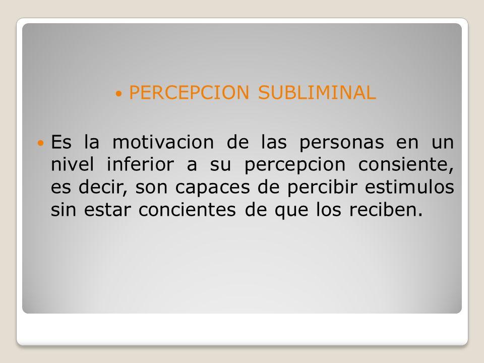 EL UMBRAL DIFERENCIAL La mínima diferencia que es posible detectar entre dos estímulos similares se denomina diferencia apenas perceptible (o J.N.D.