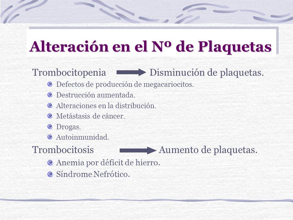 Alteraciones en el Nº de Neutrófilos NeutrofiliaAumento de neutrófilos. Infecciones Bacterianas Agudas. Comienzo de infecciones virales. Quemaduras. D