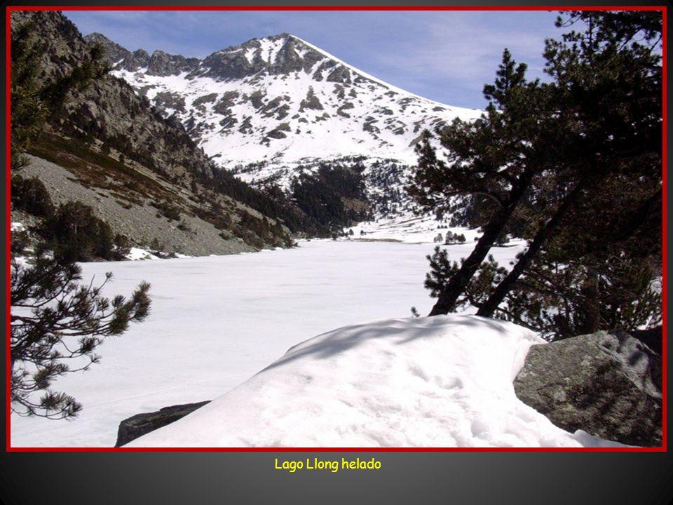 Lago Amitges