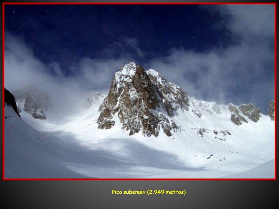 Punta Alta – 3.014 metros
